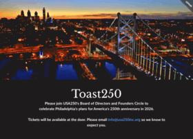 toast250.splashthat.com