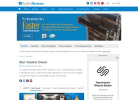 toaster-ovens-review.toptenreviews.com