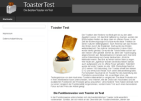 toaster-test.com