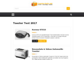 toaster-tests.net
