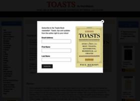toastsbook.com