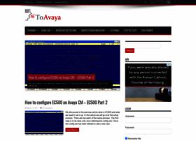 toavaya.com