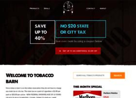 tobaccobarntucson.com