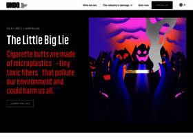 tobaccofreeca.com