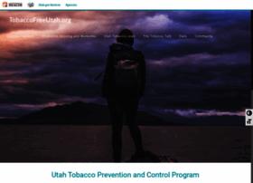 tobaccofreeutah.org