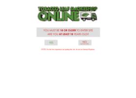 tobaccoleafonline.com