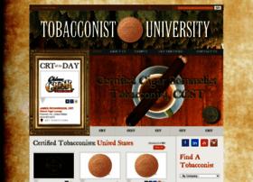 tobacconistuniversity.org