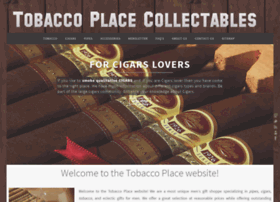 tobaccoplace.net