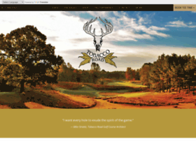 tobaccoroadgolf.com