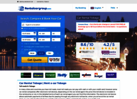 tobago.rentalcargroup.com