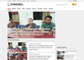 tobatabo.com