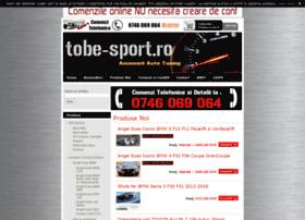 tobe-sport.ro