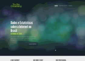 tobeguarany.com