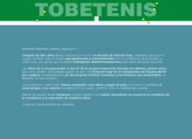 tobetenis.com