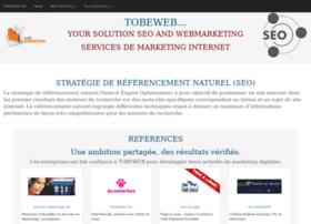 tobeweb.be