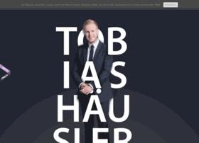 tobiashaeusler.de