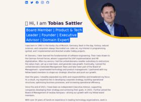 tobiassattler.com