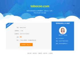 tobocoo.com