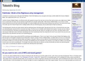 tobolds.blogspot.com