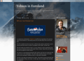 tobsonineuroland.blogspot.co.nz