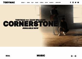 tobymac.com