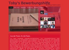 tobys-bewerbungshilfe.de