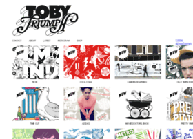 tobytriumph.co.uk