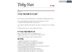 tobyyun.tumblr.com