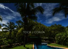 tocadacoruja.com.br