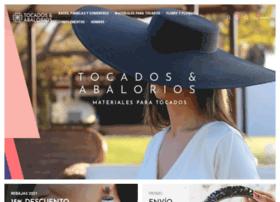 tocadosyabalorios.com