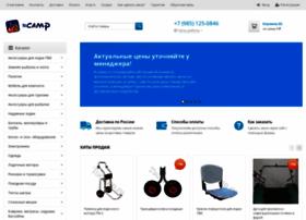 tocamp.ru