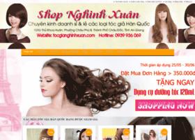 tocgianghinhxuan.com