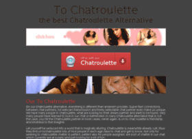 tochatroulette.com
