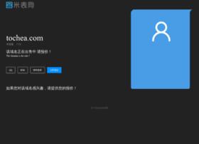 tochea.com