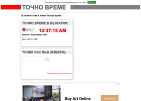 tochnovreme.com