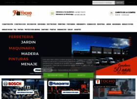 tocho-comercial.com