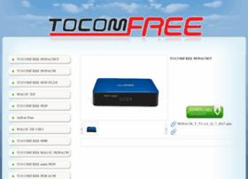tocomfree.com