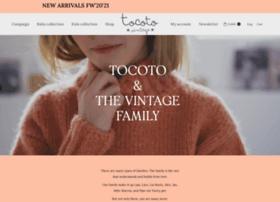 tocotovintage.com