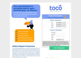 tocowarranty-affordableprotection.com