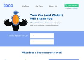 tocowarrantyplans.com
