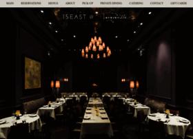 tocquevillerestaurant.com