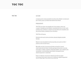 toctoc.cat