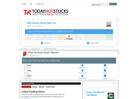 todayhotstocks.com