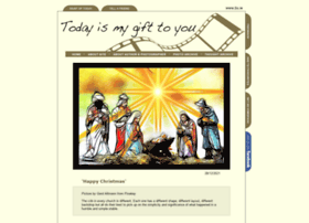 todayismygifttoyou.ie
