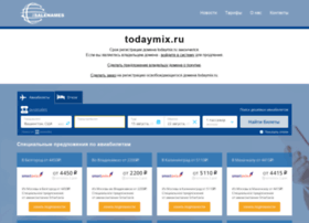 todaymix.ru