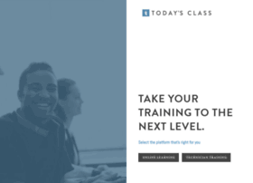 todaysclass.com