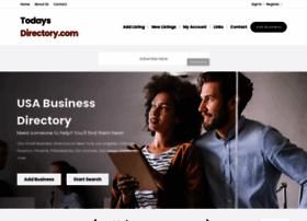 todaysdirectory.com