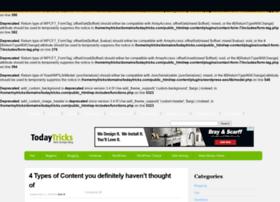 todaytricks.com