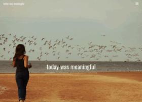 todaywasmeaningful.wordpress.com