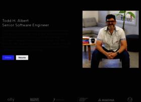 toddalbert.com